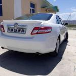 Camry 2010 Full (XLE)
