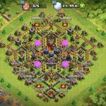 CLASH OF CLANS - 200