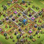 Satlyk Clash of clans - 600
